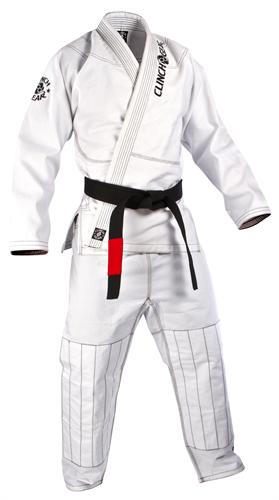 Clinch Gear Clinch Gear Premium Competition Gi